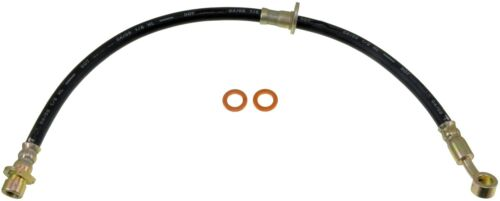 Brake Hydraulic Hose Rear Left Dorman H620408 fits 02-05 Honda Civic