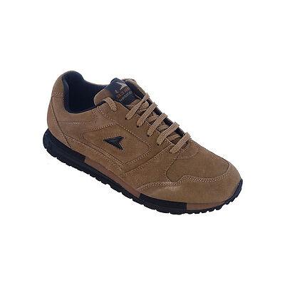 Bata Brand Mens Power Camel Casual Sports Shoes