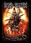 Festivals of the Wicked by Iced Earth (DVD, May-2011, Century Media (USA))