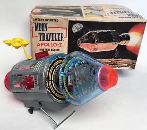 apollo spacecraft batteries - photo #16