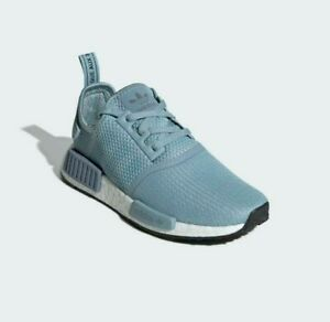 Adidas Originals NMD_R1 W Boost Blue