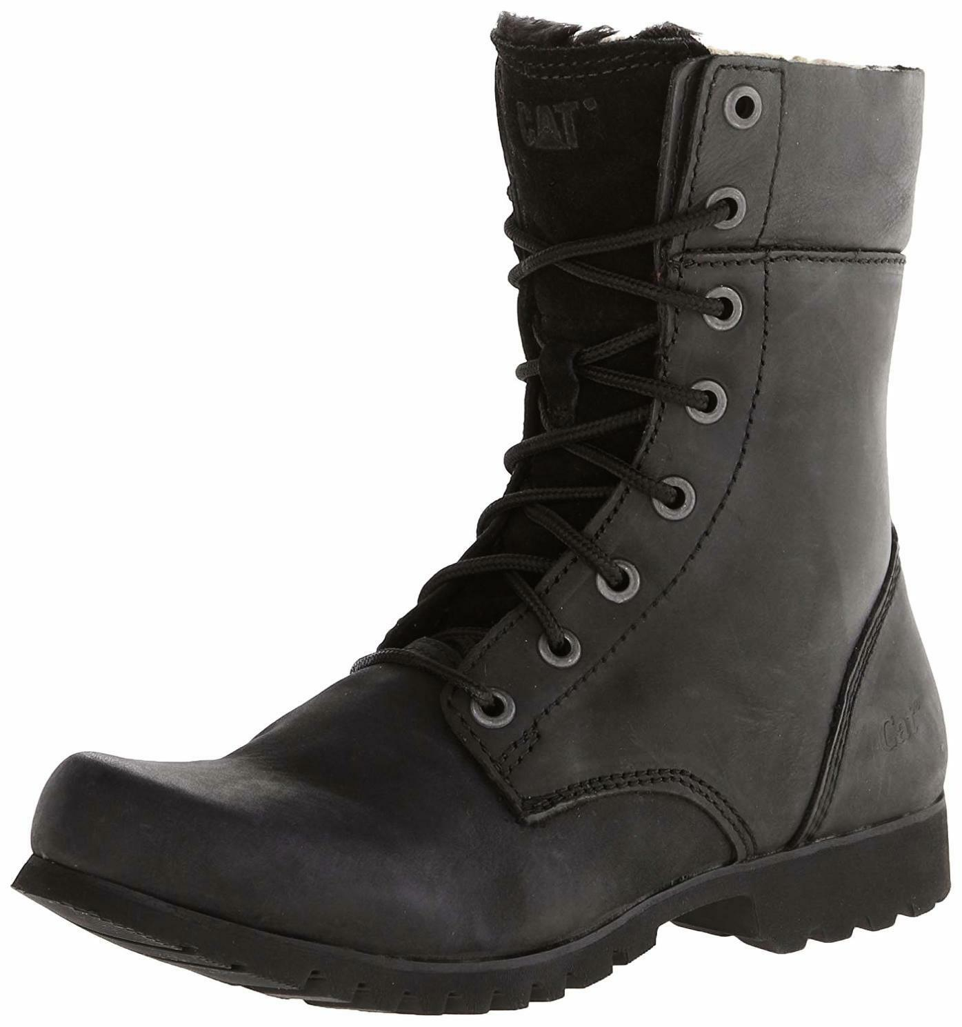 Caterpillar Caterpillar Caterpillar Women's Alexi Combat Boot - Choose SZ color ce4488