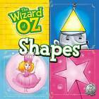 The Wizard of Oz Shapes by Christopher L Harbo (Hardback, 2013)