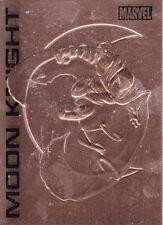 MARVEL BRONZE AGE 2012 U PICK SINGLE EMBOSSED INSERT CARDS E3 ETC MA