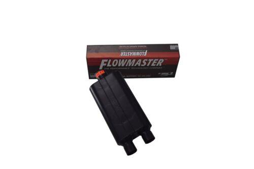 """09-18 Dodge Ram 1500 2.5/"""" Dual Exhaust Flowmaster 50 Corner Exit"""