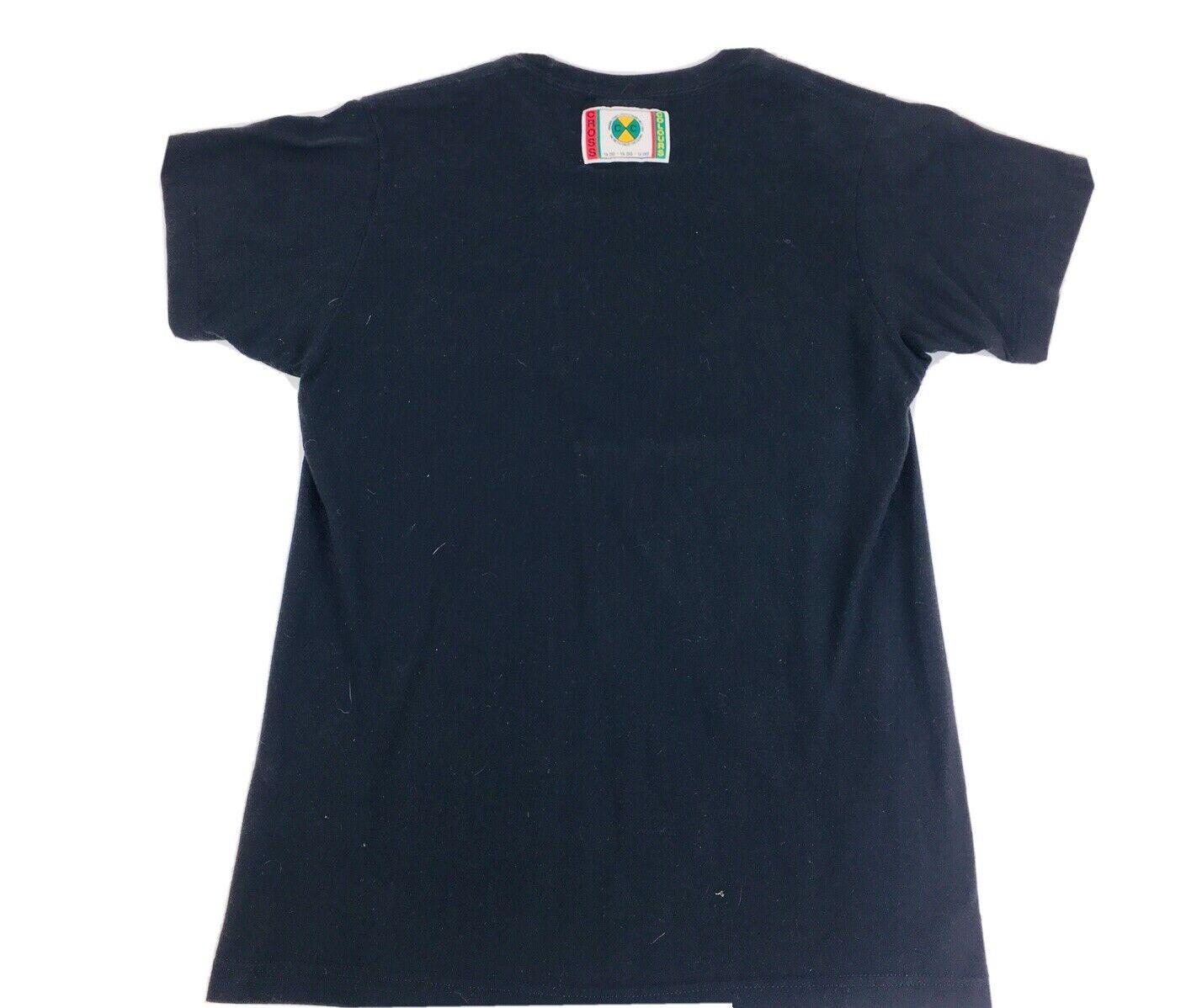 Vintage Cross Colours shirt TLC shirt Hip Hop Rap… - image 2