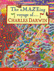 The Amazing Voyage of Charles Darwin by Anna Nilsen (Paperback, 2003)