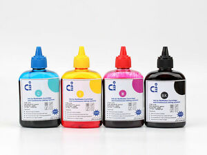 f1e770917dc15 Details about CISS Compatible Refill Ink Bottle for Epson WorkForce WF7210  100ml NON OEM