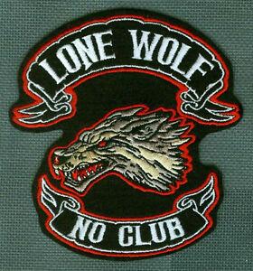 Out Law Hog Rider 1/% Er Outlaw Biker Gang 1/% Er Patch