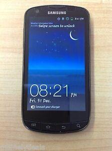 samsung galaxy s aviator sch r930 u s cellular smartphone cell rh ebay com Galaxy S Aviator Review Galaxy S Lll