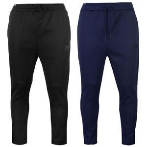 EVERLAST ohtex Allenamento Pantaloni Jogging Pantaloni S M L XL XXL Pantaloni sportivi Fitness Pantaloni Nuovo