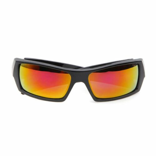 Motorrad Brille Sonnenbrille Sport Choppers gepolsterte Motor Biker Fahrrad RR
