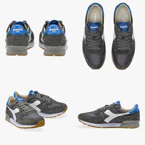 Sneakers-scarpe-DIADORA-HERITAGE-CAMARO-H-SW-CORE-P-E2019-STIL-GREY-List170
