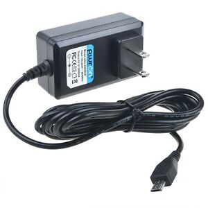 Pwron 6ft 2a Ac Dc Adapter Charger Power Cord For Amazon