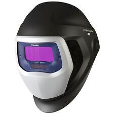 3M Speedglas 9100V Auto Darkening Welding Helmet with 2 Year Warranty