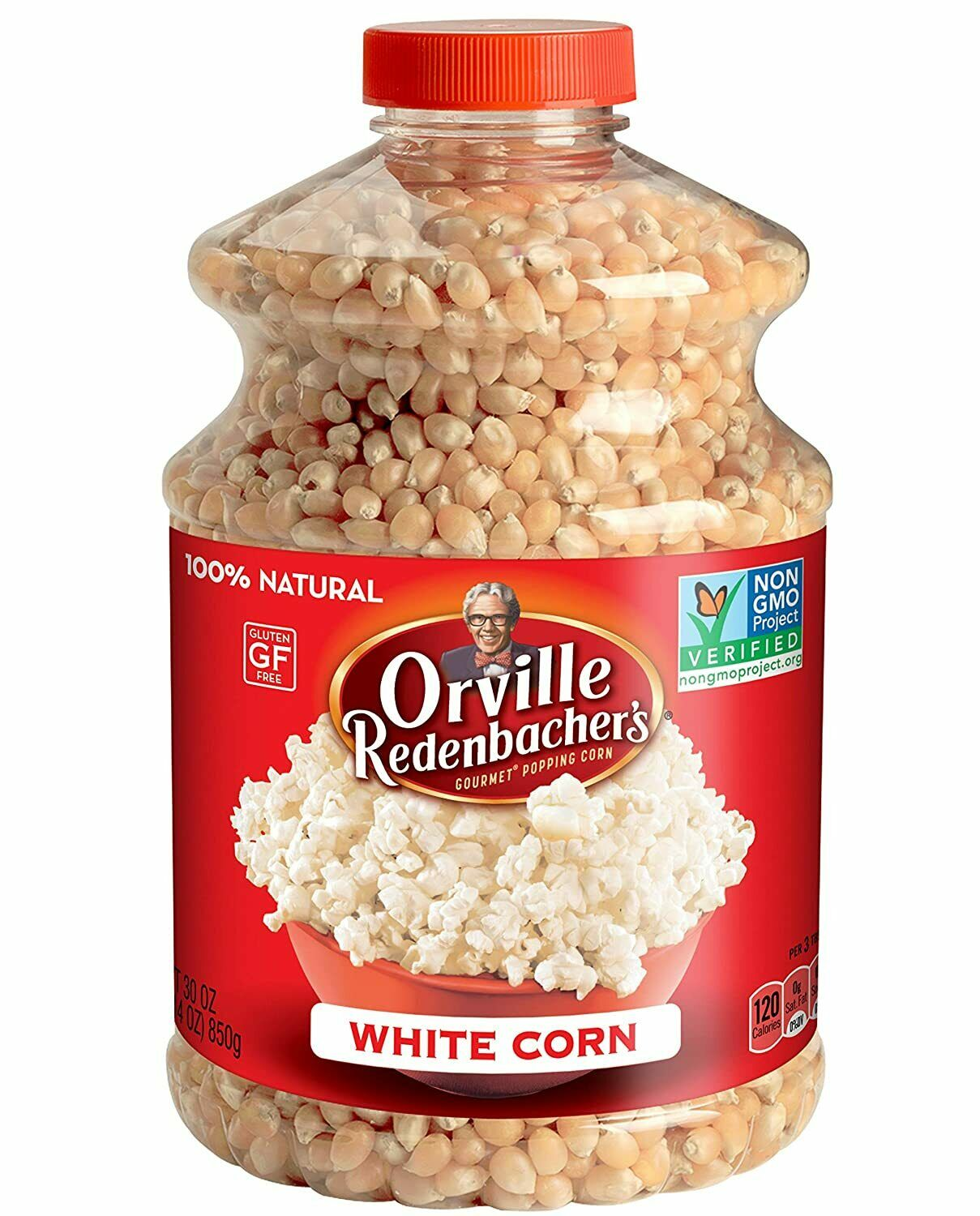 Popcorn Indiana Popcorn Original Movie Theater 5 5 Ounce Pack Of 6 For Sale Online Ebay