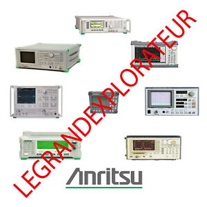 ultimate anritsu wiltron operation maintenance repair service rh ebay com mechanical services operation and maintenance manual operation and maintenance manual for electrical services