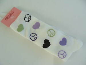 Gymboree-Cowgirls-at-Heart-Girls-Size-3-4-Knee-Socks