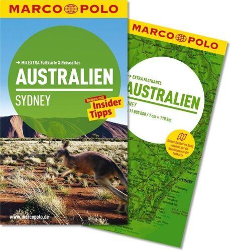 1 von 1 - MARCO POLO Reiseführer Australien, Sydney: Reisen mit Insider Tipps. Mit Extra F
