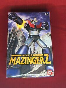 BANDAI-Mechanic-Collection-Mazinger-Z-Japan-import