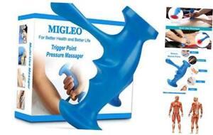 Migleo Deep Tissue Massage Tool, Effective Acupressure ...