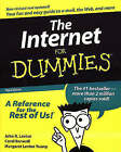 Internet For Dummies by John R. Levine (Paperback, 2000)