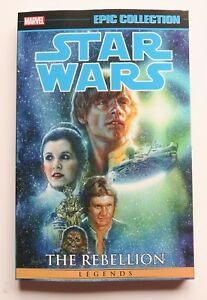 Star-Wars-The-Rebellion-Vol-2-Marvel-Epic-Collection-Graphic-Novel-Comic-Book