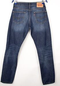 Levi's Strauss & Co Hommes 511 Slim Jeans Extensible Taille W32 L32 BDZ667