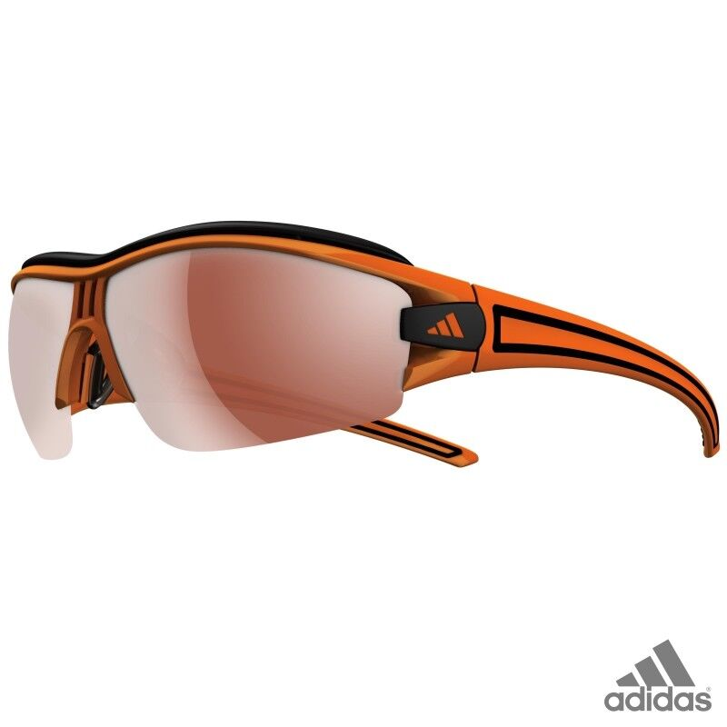 Adidas Evil Eye Halfrim pro S a 168 6058 Bike Running Ski Sports Glasses