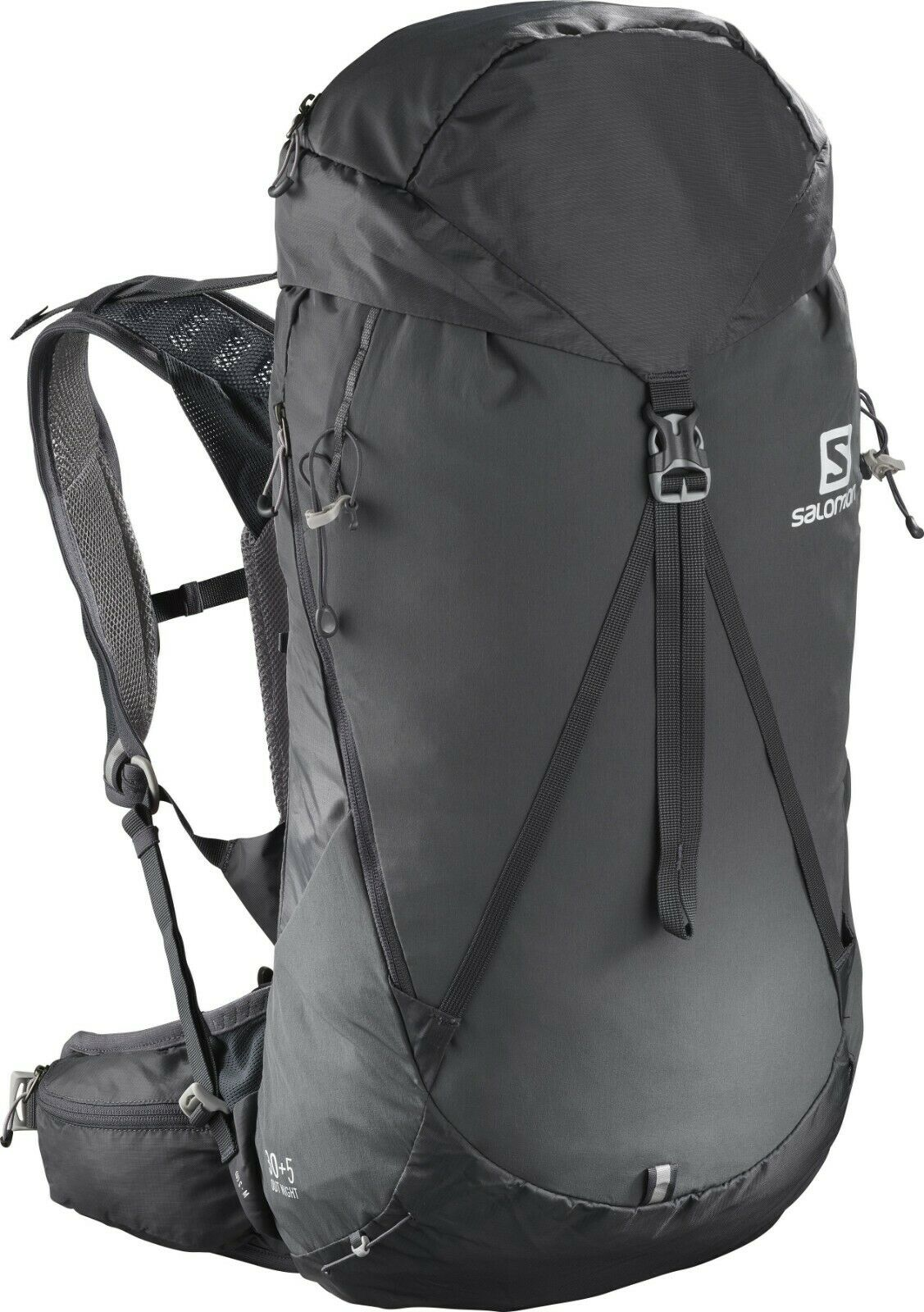 SALOMON OUT NIGHT 30+5 BACKPACK (ΕΒΟΝΥ)