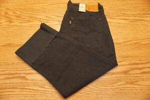 b8892313150 NWT MEN'S LEVI JEANS 501 Multiple Sizes Pleated Crop Button Fly ...
