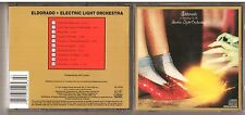 Rare Electric Light Orchestra ELO Eldorado  Columbia DADC for Canada CD ZK35526