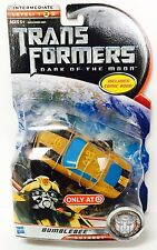 NEW Transformers 3 Dark of the Moon TARGET EXCLUSIVE BUMBLEBEE Action Figure Toy