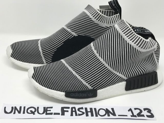 ADIDAS NMD CS1 OG PK CITY SOCK GLOW UK 5 6 7 8 9 10 11