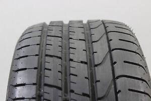1x-Pirelli-Pzero-255-30-ZR20-92Y-XL-RFT-RUNFLAT-7mm-nr-8046