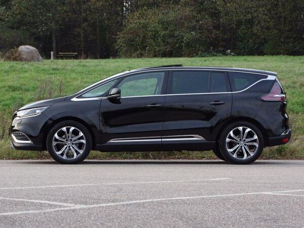Renault Espace 1,6 dCi 160 Zen EDC - billede 3