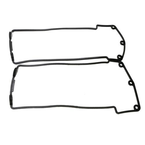 Valve Cover Gasket Left /& Right for BMW 540i 740i X5 E38 E39 E53 4.4L M62B44