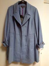 M&S Per Una Belted Overcoat Size 16