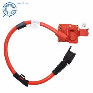 For BMW 7 SERIES 740 750 Safety Positive Battery Cable Lead SRS UDW 61129217033