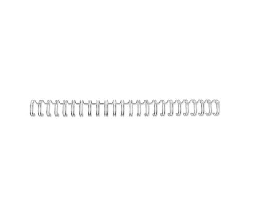 Acco 3:1 WireBind A5 6mm 24 Loop Pack of 100