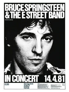 Bruce-Springsteen-German-The-River-Tour-poster-reprint-1981