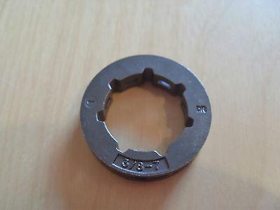 Ringkettenrad Ersatzring Wechselritzel 8 Zähne 3//8 1,5 mm Standardaufnahme