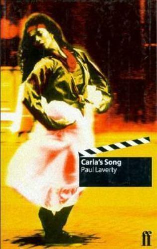 Carla's Song by Paul Laverty
