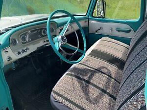 1966 Ford Mercury