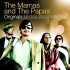 Originals-The Mamas & The Papas von The Mamas & The Papas (2012)
