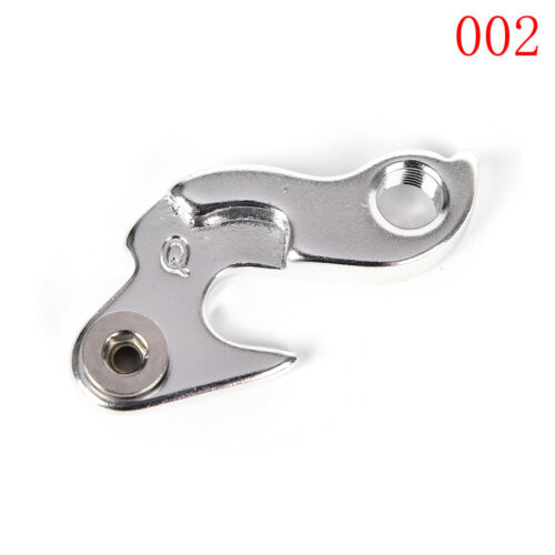Universal  Road Bicycle Alloy Rear Derailleur Hanger Frame Gear Tail Hook TPO