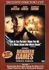 Reindeer Games 0031398134640 DVD Region 1