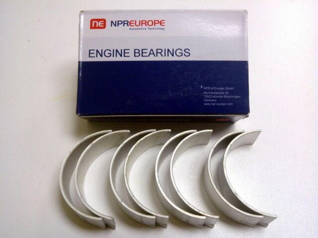 ENGINE BIG END BEARINGS D4HB engine 0.25 mm OVERSIZE