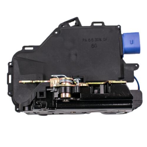 Türschloß Zentralverriegelung Hinten Rechts für VW Skoda Seat 7L0839016