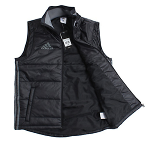Details about Adidas Men Condivo 16 Vest Jacket Padded Down Winter Sports Soccer GYM AN9872